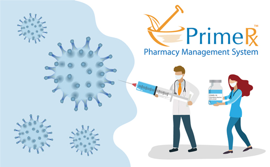 It's time to get your pharmacy ready for COVID-19 vaccinations