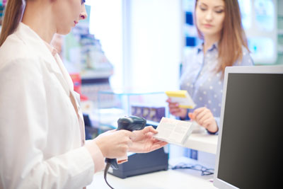 Customer Service Matters. Technology Can Help Your Pharmacy Go the Extra Mile