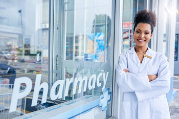 National Pharmacist Day is January 12 - But We Appreciate Them All Year Long