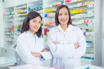 Let's take a Day to Celebrate Women in Pharmacy!