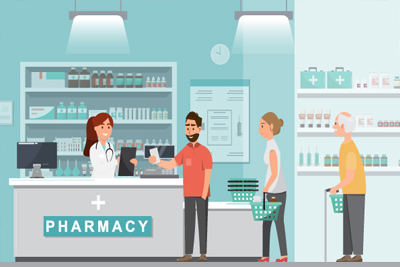 Pharmacists Can Now Sing a New Tune When Patients Ask About Cost