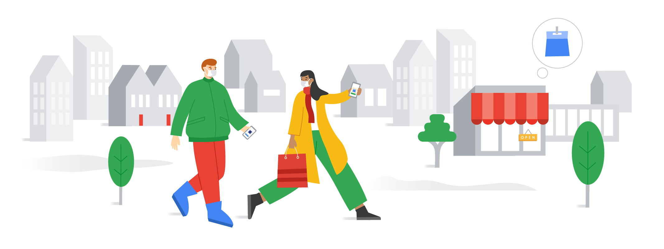 Retail trends of 2021: Ethical Shopping and Conscious Consumerism