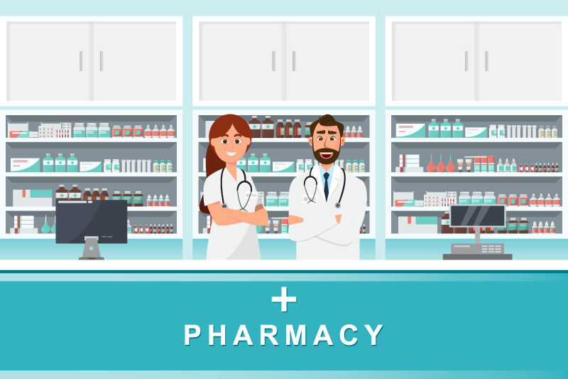 #9: What kind of pharmacies use PrimeRx™?