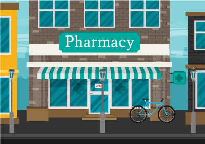 #8: How do PrimeRx™ customers manage the front end of their pharmacies?
