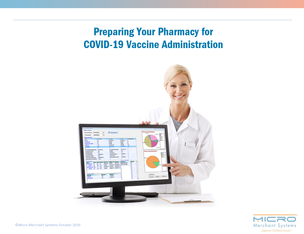 Preparing Your Pharmacy for COVID-19 Vaccine Administration